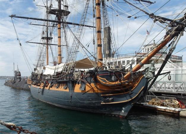 FigHea:HMSsuprise-2